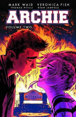 Archie: Volume 2 TP