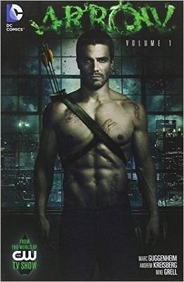 Arrow: Volume 1 TP