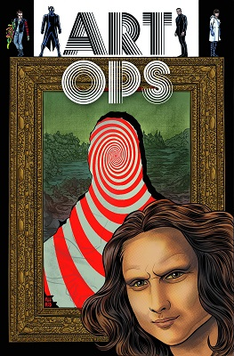 Art Ops no. 1 (2015 Series) (MR)