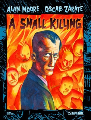 A Small Killing TP (MR)
