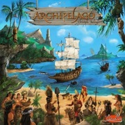 Archipelago - USED - By Seller No: 16401 Eric Domeier