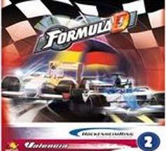 Formula D: Expansion 2: Valencia / Hockenheim
