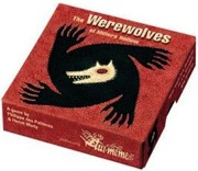 Werewolves of the Millers Hollow Card Game