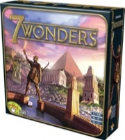 7 Wonders - USED - By Seller No: 15939 Britney Beyer