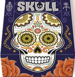 Skull Card Game (c)