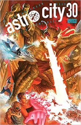 Astro City no. 30 (2013 Series)