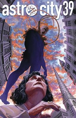Astro City no. 39 (2013 Series)