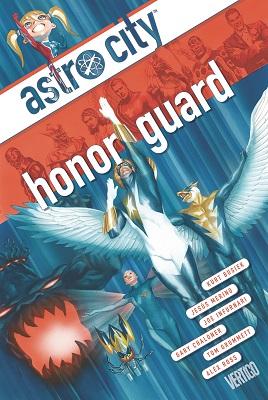 Astro City: Honor Guard TP