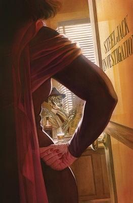 Astro City: Reflections HC