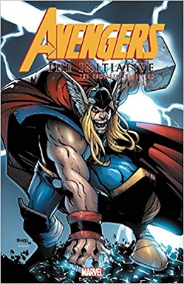 Avengers Initiative Complete Collection: Volume 2 TP
