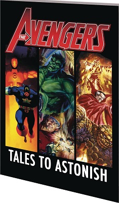 Avengers: Tales to Astonish TP