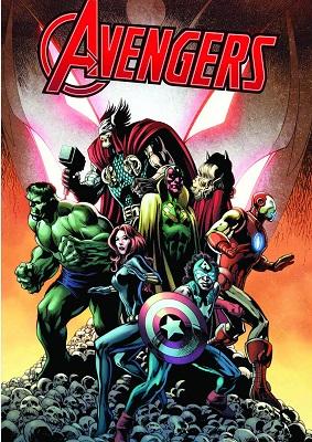 Avengers: Ultron Forever TP