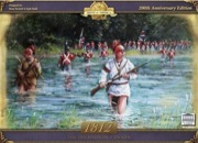 Birth of America: 1812: Invasion of Canada: 200th Ann Edition - USED - By Seller No: 13180 Jon Xuereb