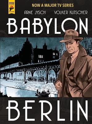 Babylon Berlin HC