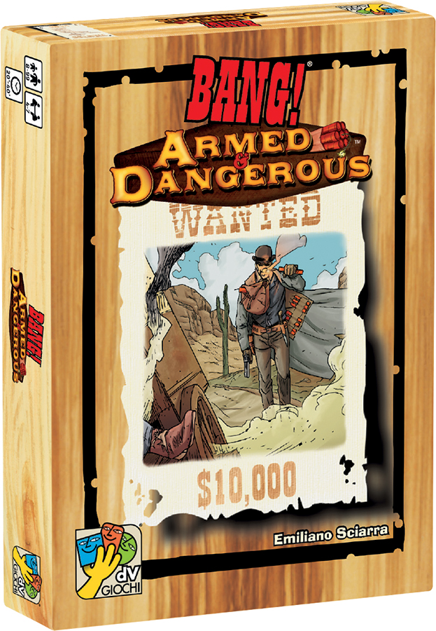 Bang: Armed and Dangerous