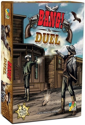 Bang!: The Duel Card Game