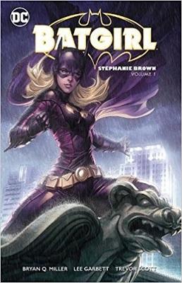 Batgirl: Stephanie Brown: Volume 1 TP