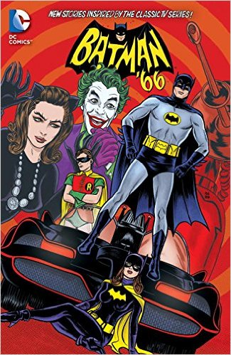 Batman 66: Volume 3 TP