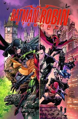 Batman and Robin Eternal: Volume 1 TP