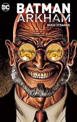 Batman: Arkham: Hugo Strange TP