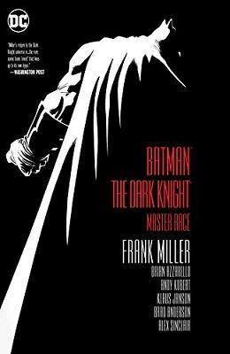 Batman: the Dark Knight: Master Race HC