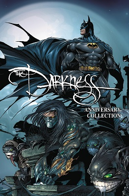 The Darkness: 20th Anniversary Crossover Collection TP