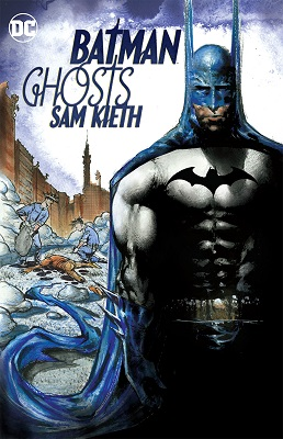 Batman: Ghosts TP