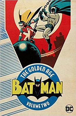 Batman: The Golden Age: Volume 2 TP