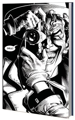 Batman Noir: The Killing Joke HC
