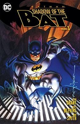Batman: Shadow of the Bat: Volume 3 TP