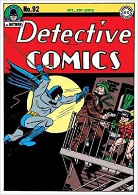Batman: The Golden Age Omnibus: Volume 4 HC