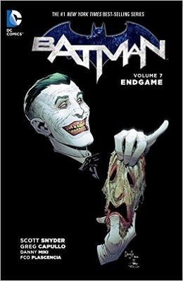 Batman: Volume 7: Endgame TP