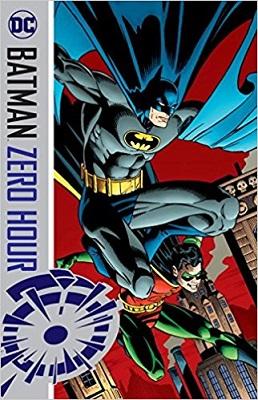 Batman: Zero Hour TP