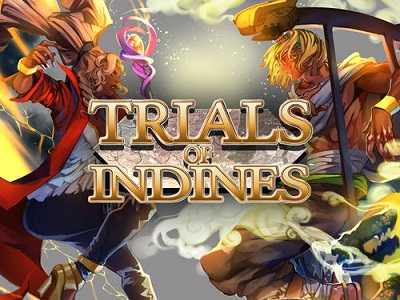 BattleCON: Trials of the Indines - USED - By Seller No: 15522 Daniel Rhode