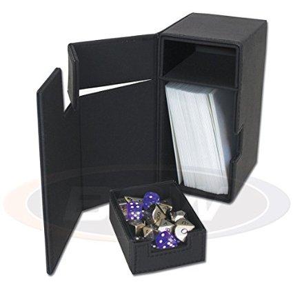 Deck Locker: Large (Black)