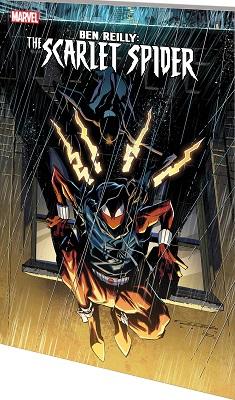 Ben Reilly: The Scarlet Spider: Volume 3: Slingers Return TP