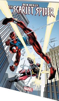 Ben Reilly: The Scarlet Spider: Volume 2: Deaths Sting TP