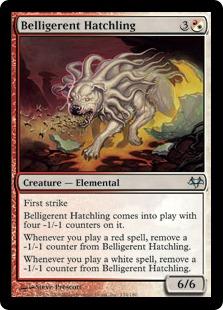 Belligerent Hatchling