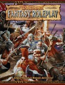 Warhammer Fantasy Roleplay 2nd Ed: a Grim World of Perilous Adventure HC - Used