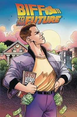 Back to the Future: Biff to the Future TP
