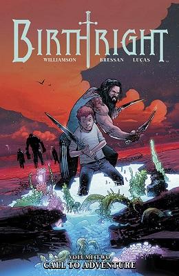 Birthright: Volume 2 TP