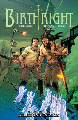 Birthright: Volume 3 TP
