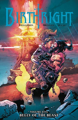 Birthright: Volume 5 TP