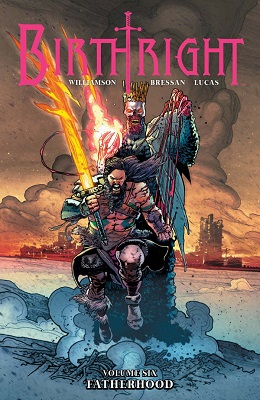 Birthright: Volume 6 TP