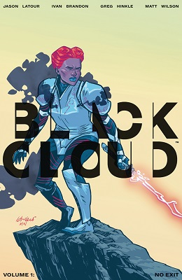 Black Cloud: Volume 1: No Exit TP (MR)