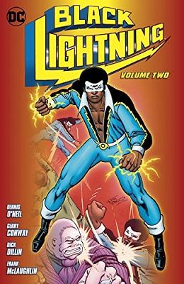 Black Lightning: Volume 2 TP