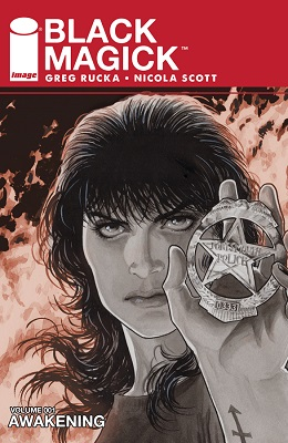 Black Magick: Volume 1: Awakening Part One TP (MR)