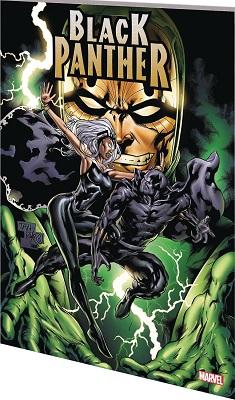 Black Panther by Hudlin: Volume 2 TP