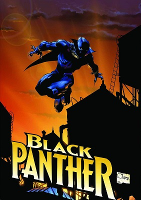 Black Panther: The Complete Collection: Volume 1 TP