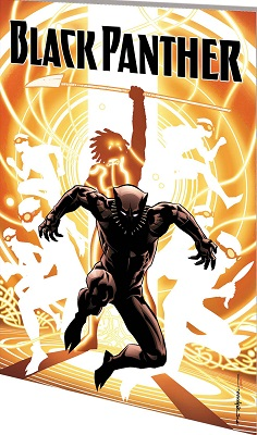 Black Panther: Volume 2: Nation Under Our Feet TP